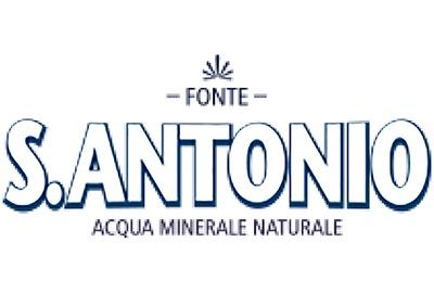 Acqua Sant'Antonio - Distribuzione Bevande Padova Revini