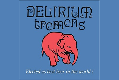 Delirium Tremens - Distribuzione Bevande Padova Revini